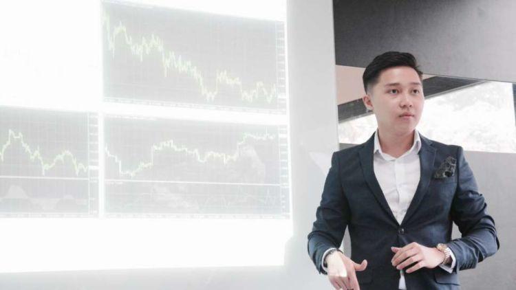 Cara Agar Sukses Investasi Saham