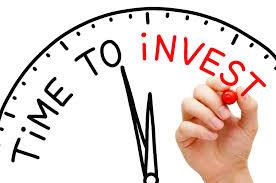 cara investasi yang benar