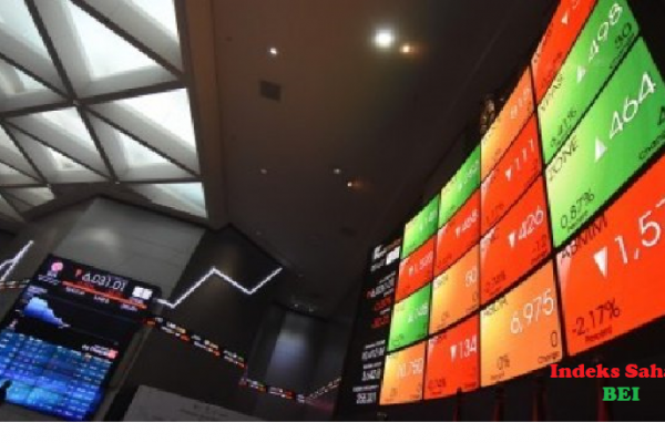 10 Jenis Indeks Saham di BEI Yang Wajib Diketahui Oleh Para Investor