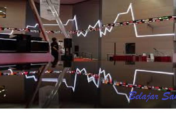 Cara Mudah Bermain Saham Untuk Pemula di Bursa Efek Indonesia