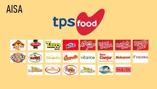 PT Tiga Pilar Sejahtera Food Tbk (AISA)