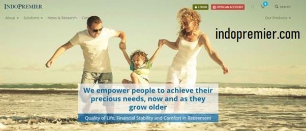 Indopremier.com